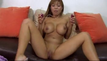 Amateur black couple in POV