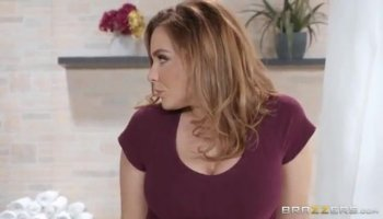 Sofia Rivera enjoys black dick