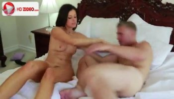 Gorgeous brazilian babe has pussy licked
